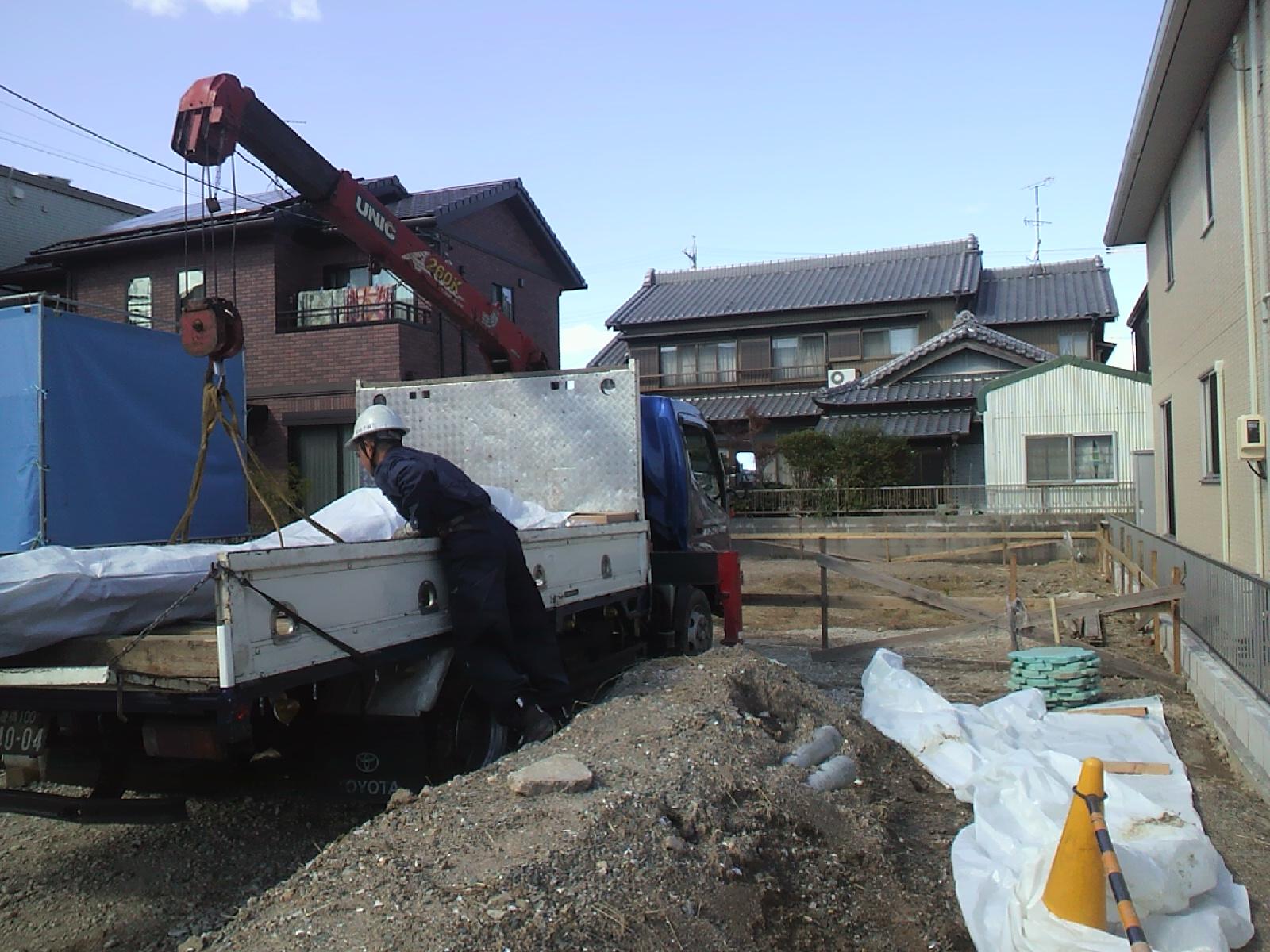 運送業者・愛知県・カーゴラインメイホウ
